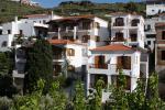 AMORANI STUDIOS, Iznajmljive sobe & Apartmane, Batsi, Andros, Cyclades