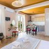 SIORA MARIA STUDIOS, Rooms to let, Peratata, Kefallinia, Kefallonia